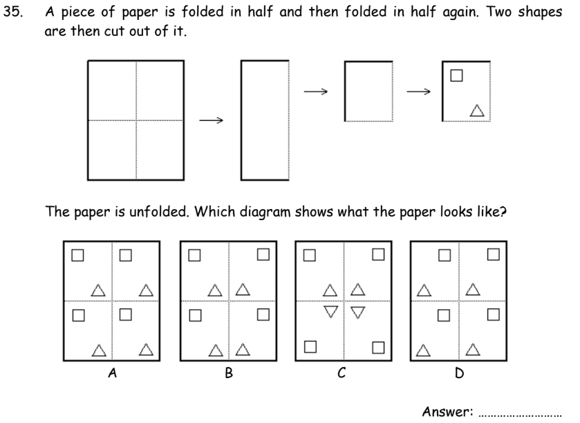 Logic and Shapes