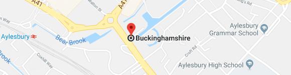 Buckinghamshire grammar schools