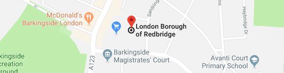Essex (Redbridge) grammar schools