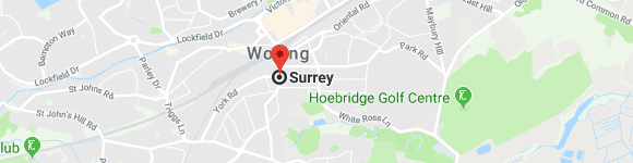 Surrey grammar schools