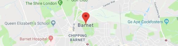 Barnet grammar schools