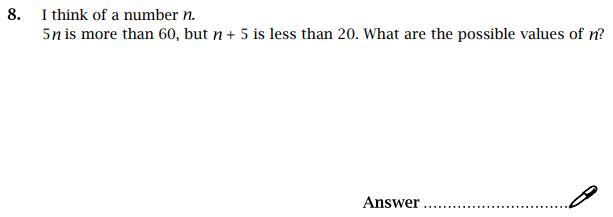 Algebra, numbers