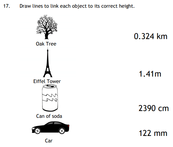 Order and Compare Numbers