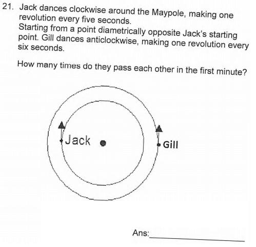 Rotations and Logic