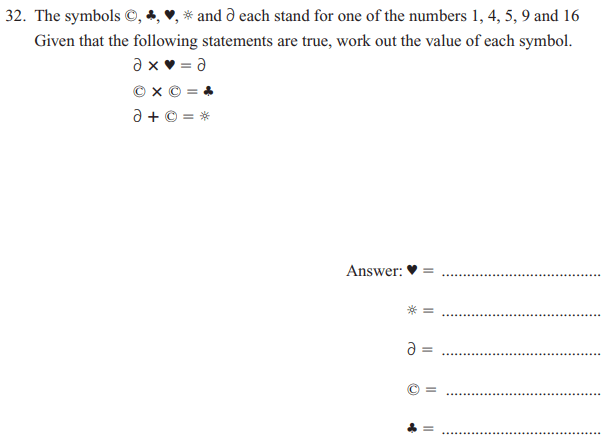 Logic, Substitution and Numbers
