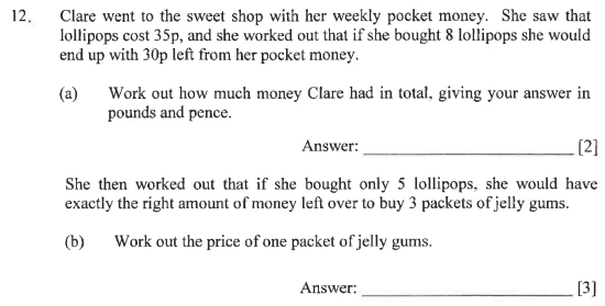 Addition, Subtraction, Multiplication, Word Problems, Money and Currency Conversions