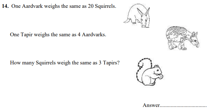 Unit Conversions and Word Problems