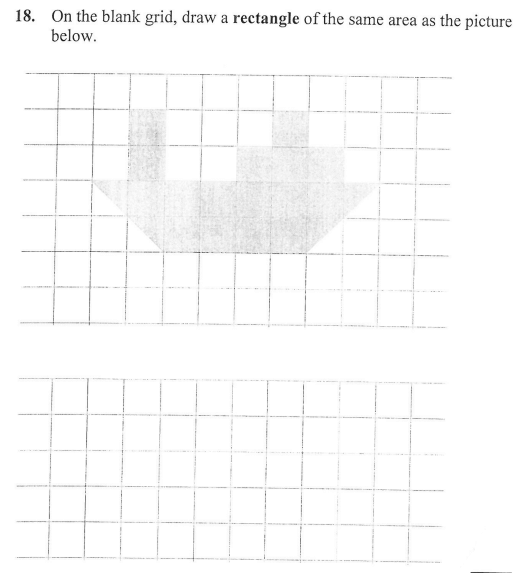 Area and Perimeter, Compound shapes, rectangle and scale drawing
