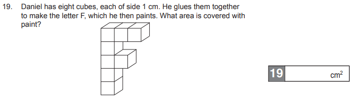 3d shapes, Area and Perimeter and Cubes and Cuboids