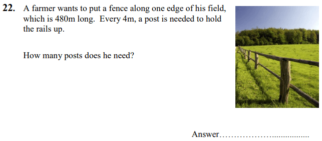Word Problems, Division and Logical Problems