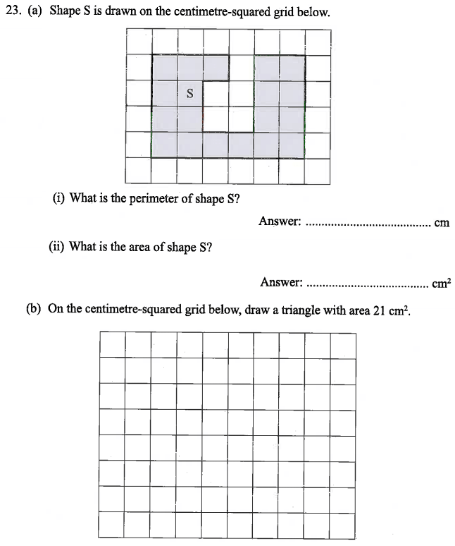 Geometry, Compound shapes, area and Perimeter, scale drawings