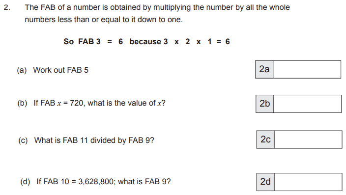 Multiplication, Division and Logical Problems