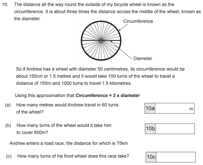 Word Problems, Multiplication, Division, Unit Conversions and Ratio & Proportion and Fractions