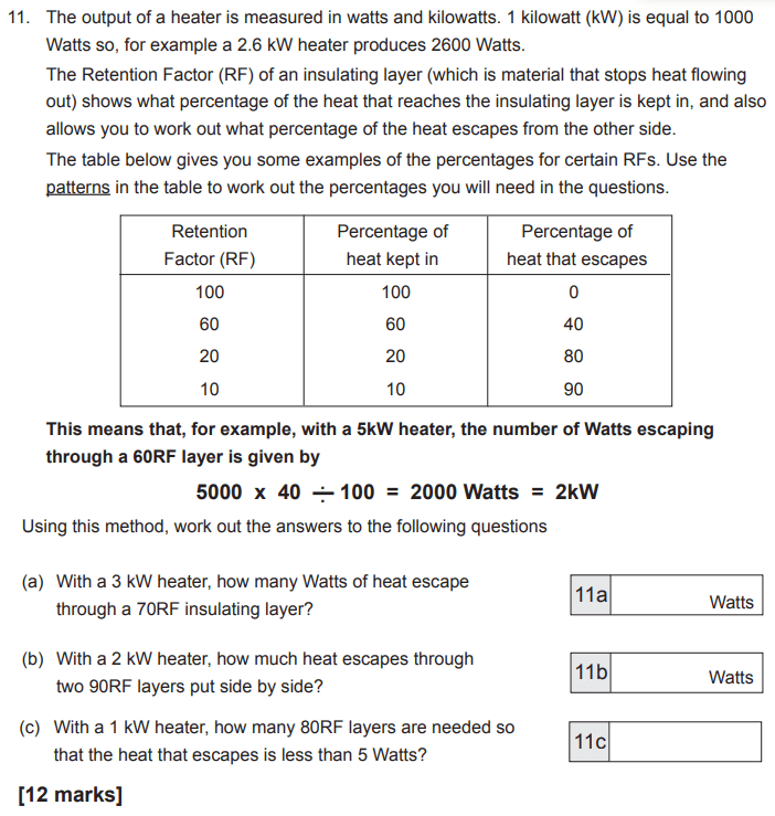 Substitution, Algebra, Numbers, Word Problems