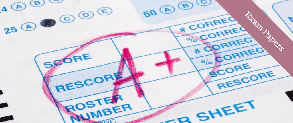 11 plus exam papers St Olave's Grammar School
