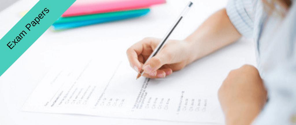 11 plus exam papers St Paul's School