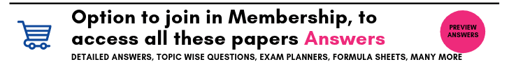 11+ Past Papers with Answers pdf Join Membership