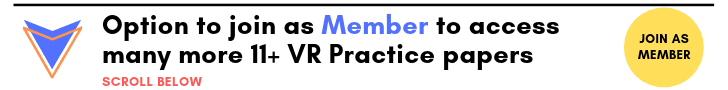 11 Plus Verbal Reasoning More Practice Papers