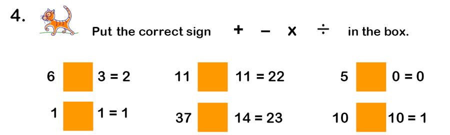 Haberdashers' Aske's Boys' School (HABS) - 7 Plus Maths Question 13