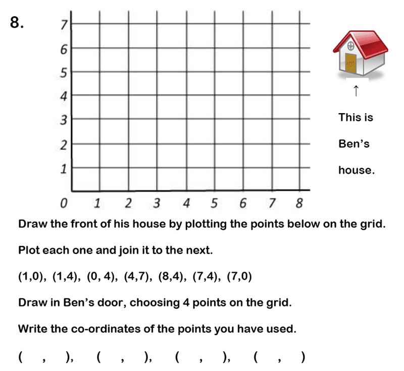 Haberdashers' Aske's Boys' School (HABS) - 7 Plus Maths Question 24