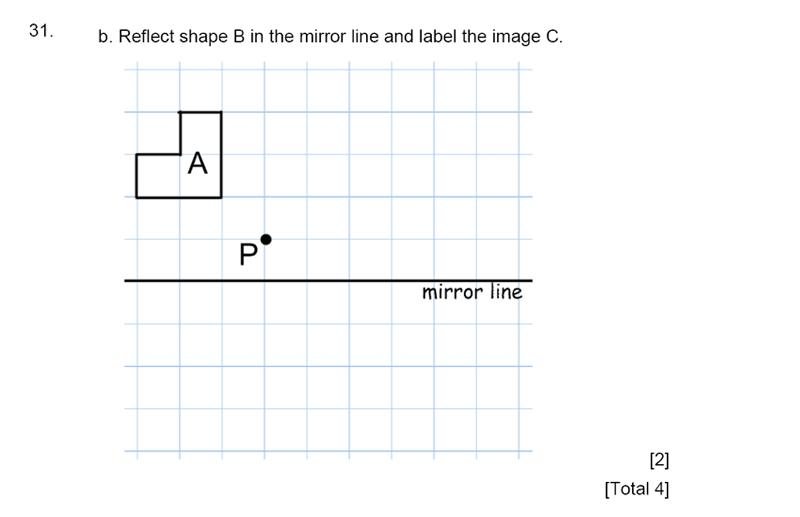 Aldenham School - 13 Plus Maths Sample Paper 2015 Question 34