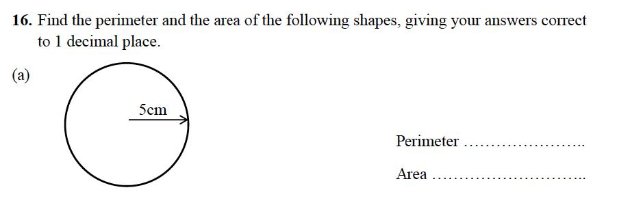 Alleyn's School - 13 Plus Maths Sample Examination Paper 2 Question 22