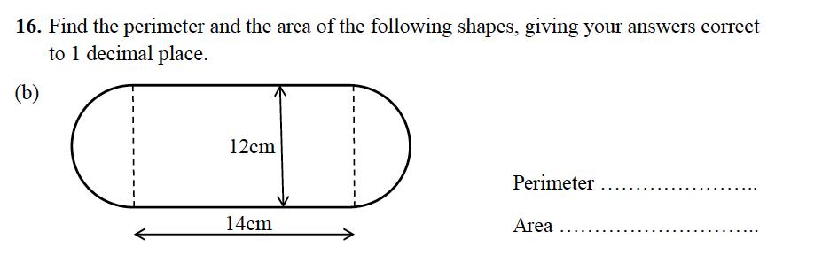 Alleyn's School - 13 Plus Maths Sample Examination Paper 2 Question 23