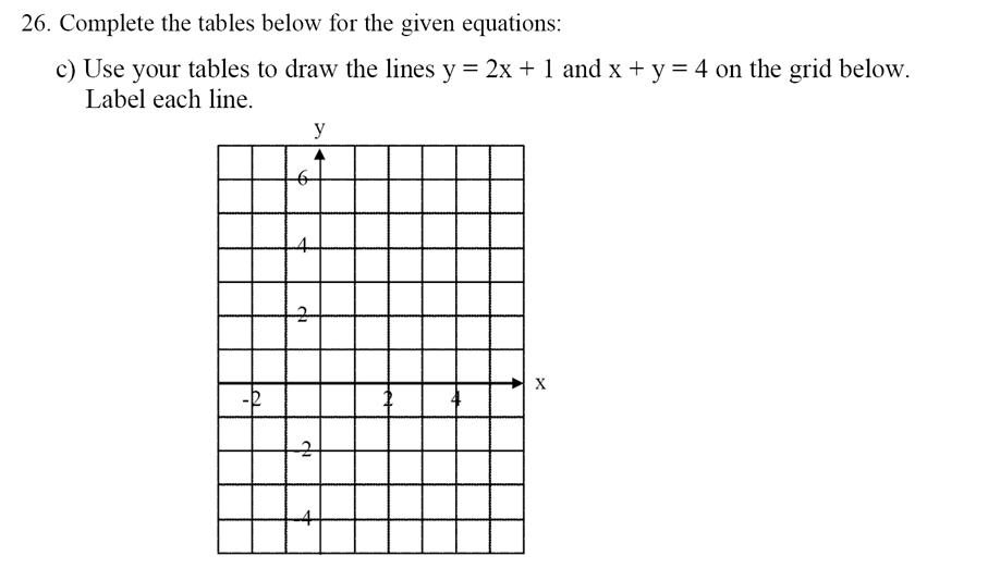 Emanuel School - 13 Plus Maths Sample Paper Question 31