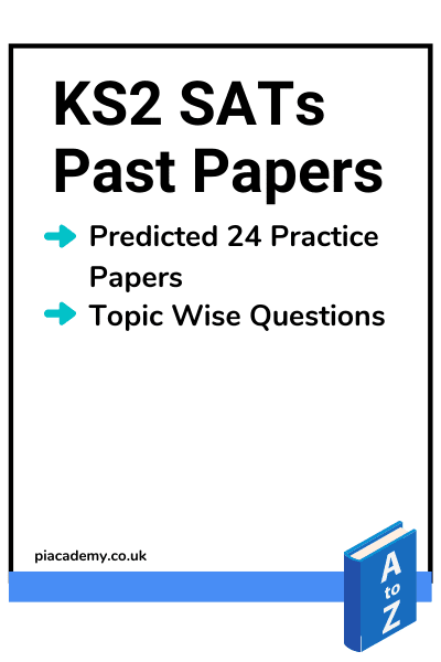 KS2 SATs Practice Papers Product, KS2 SATs Papers, Key Stage 2 SATs Papers