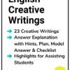 English Creative Writings