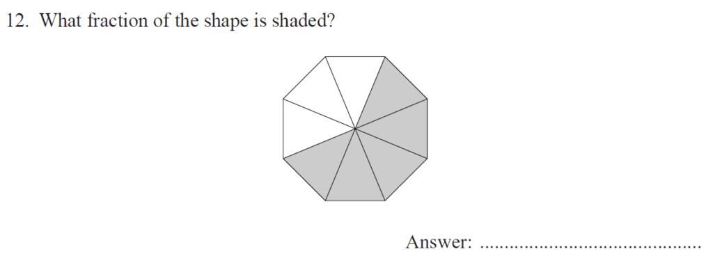 Group 2 Maths 2017 - Question 12