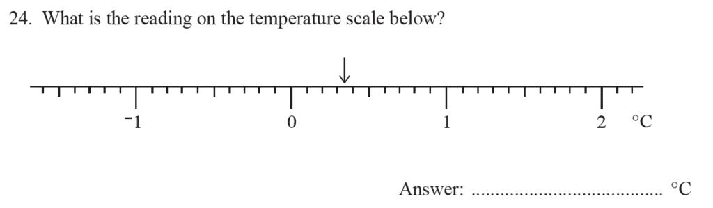 Group 2 Maths 2017 - Question 26