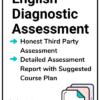 English Diagnostic Assessment, 11+ English Diagnostic Assessment