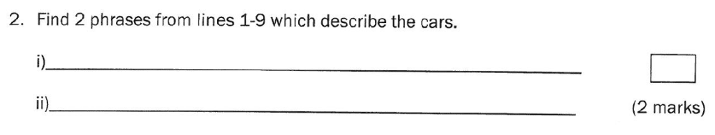 Group 1 2011 English Paper - Question 02