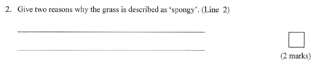 Group 2 2008 English Paper - Question 02