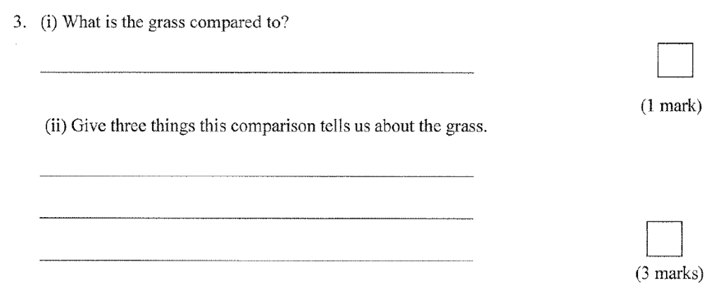Group 2 2008 English Paper - Question 03