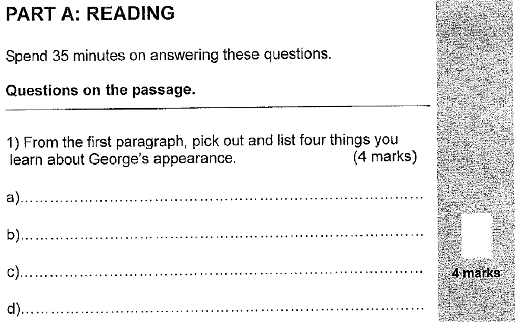 Group 2 2011 English Paper - Question 01