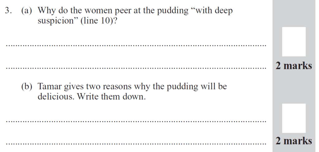Group 2 2012 English Paper - Question 03